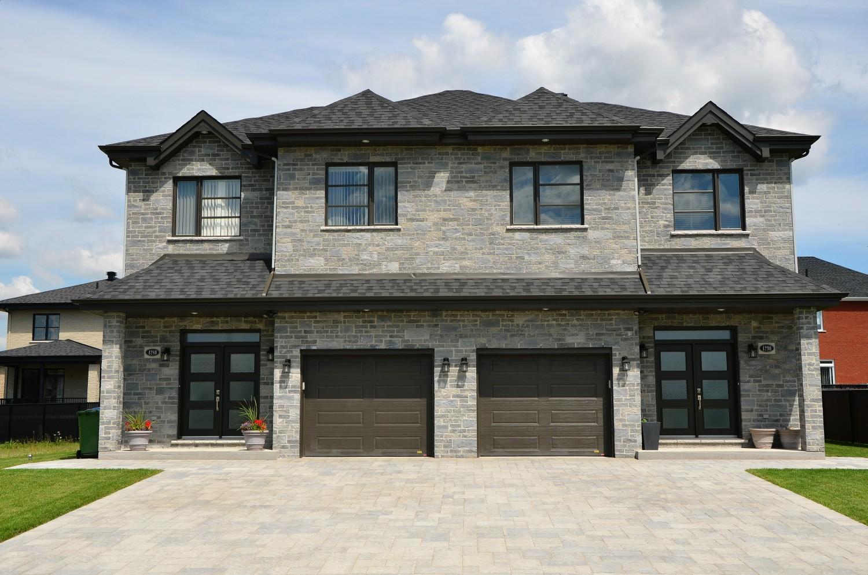 Construction maison neuve brossard maison moderne for Assurance construction maison neuve
