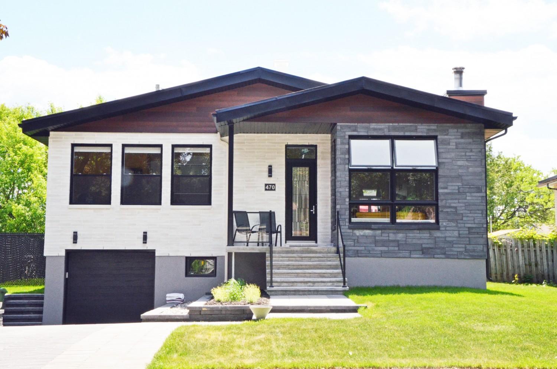 Construction maison neuve rive sud maison moderne for Assurance construction maison neuve