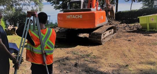 Nouvelles construction à Lac Brome