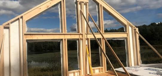 Nouvelle construction à Rawdon